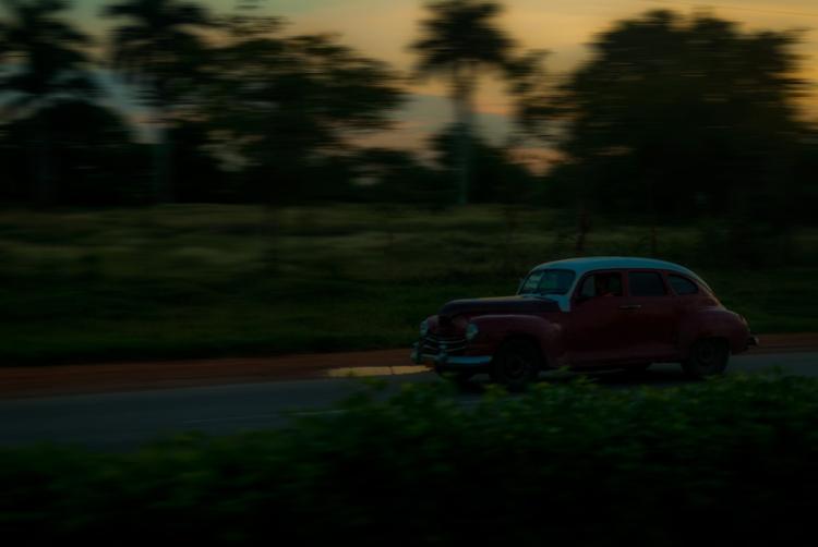 ride brand day - Cuba - christofkessemeier | ello
