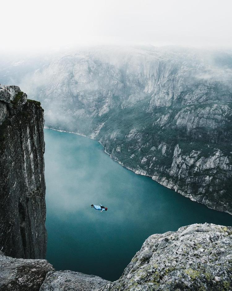 Incredible Photography Jack Har - photogrist | ello