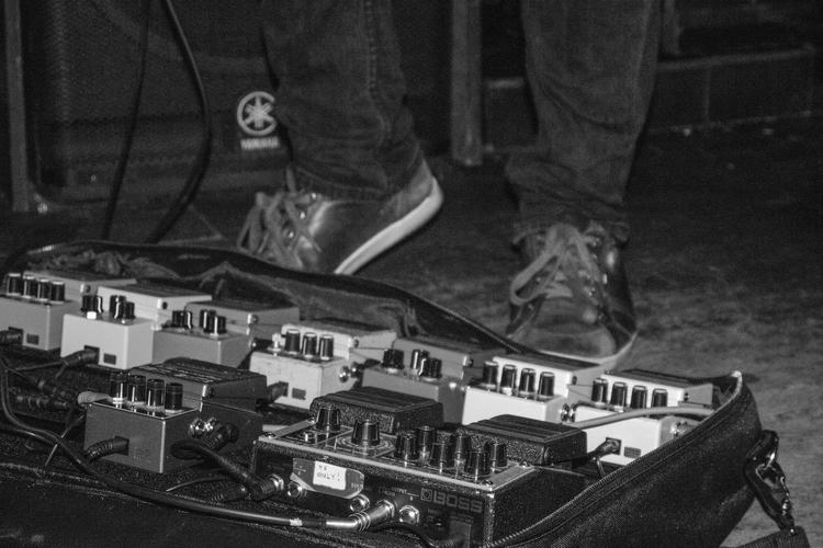 pedals. Photo Credit Gavin Mart - kieranobrien | ello