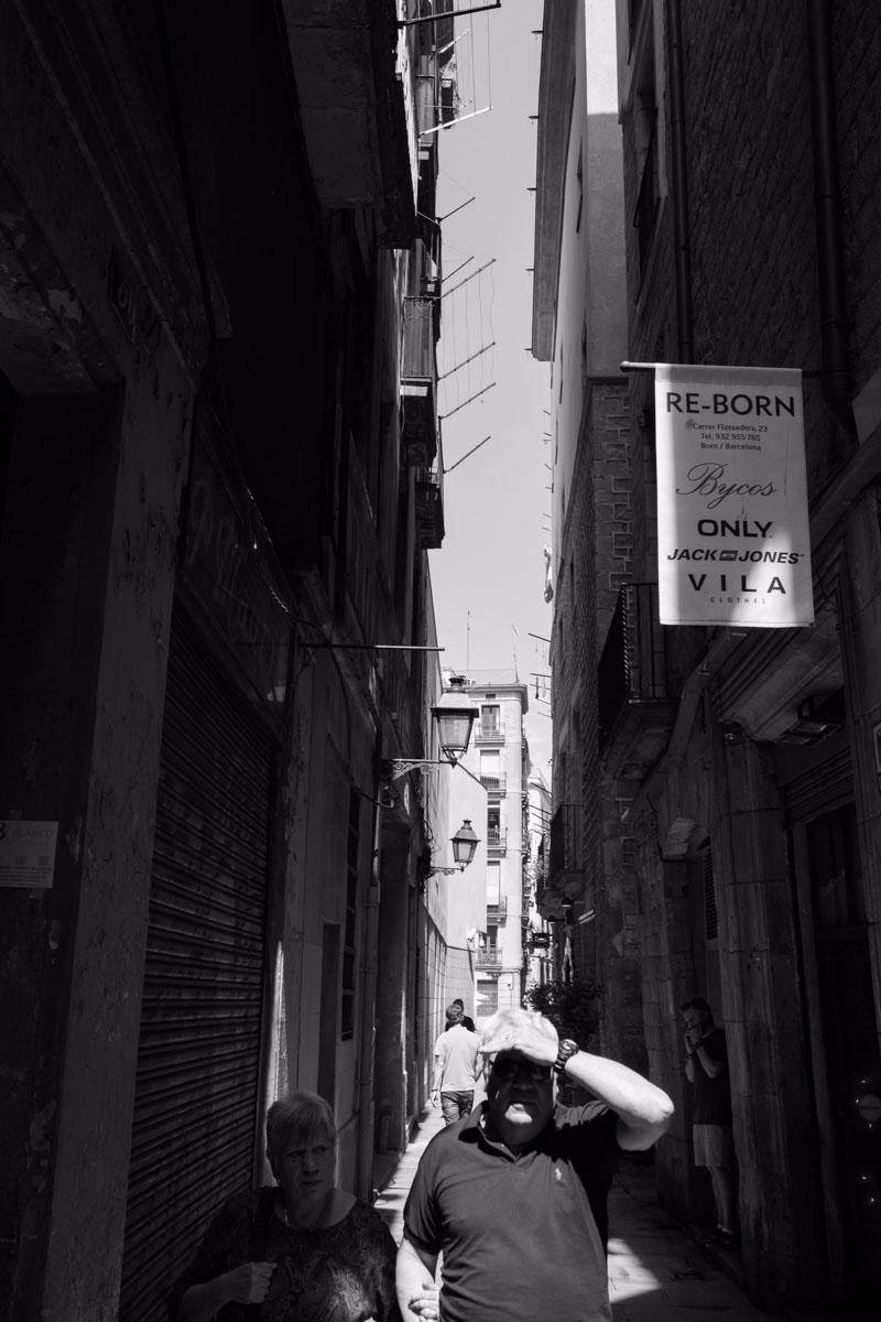 post - Barcelona 2017 – tourist - victorbezrukov   ello