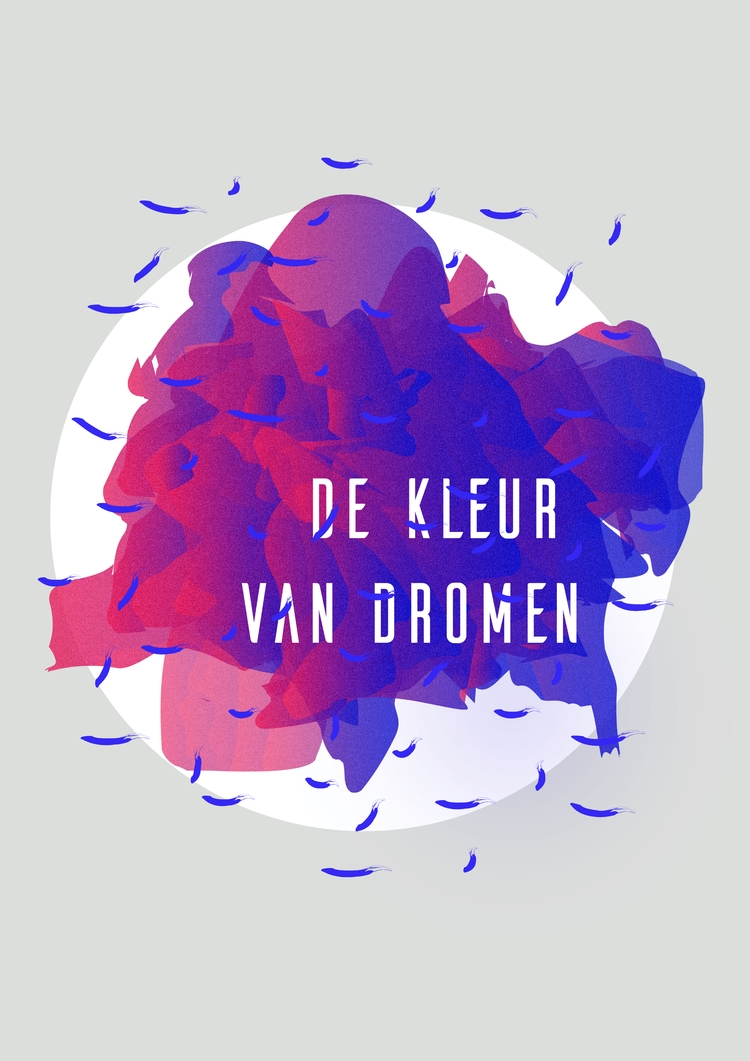 color dreams / De kleur van dro - ayl4 | ello