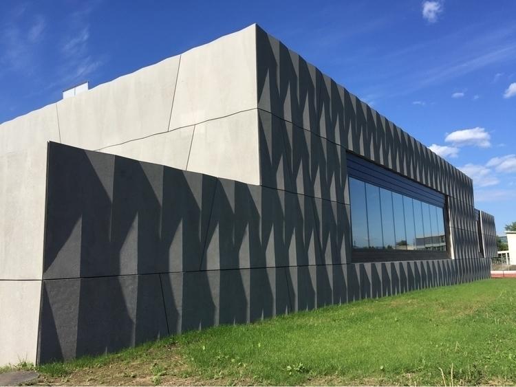 Gymnasium Villeneuve - bunq | ello