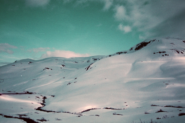Montagne - 1, photographer, photo - acidecabine | ello