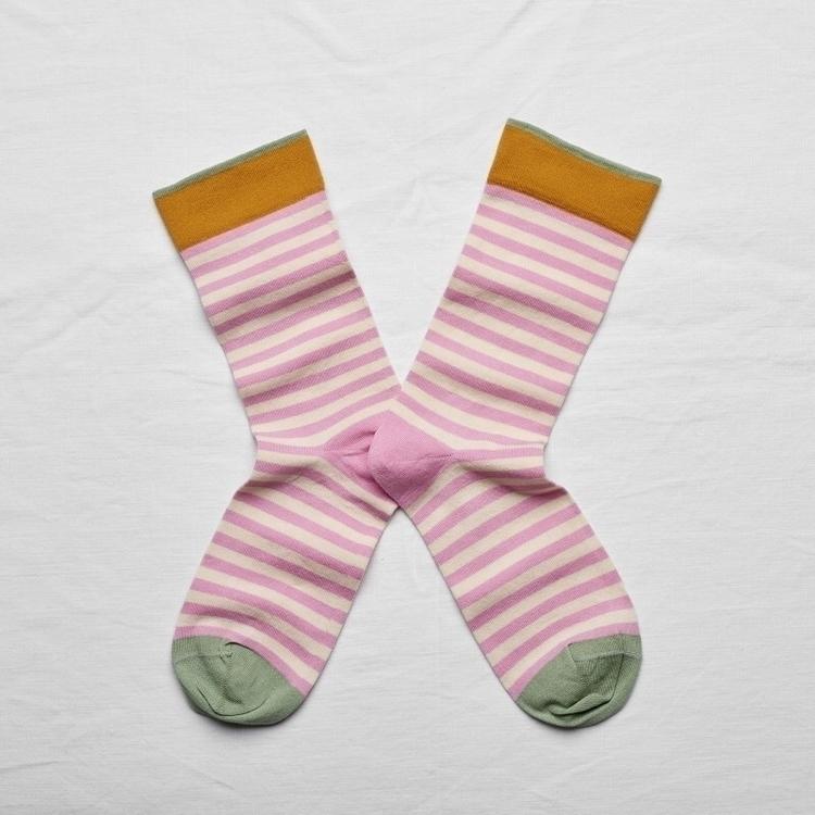 • cross line Unisex Socks shop  - canonblanc | ello