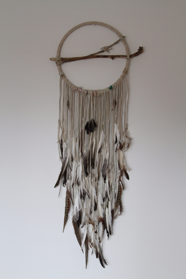 Dreamcatcher, Large (14 - jubsie | ello