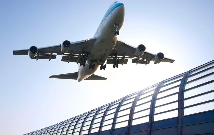 Airlines beginning experiment S - rebeccashannon | ello