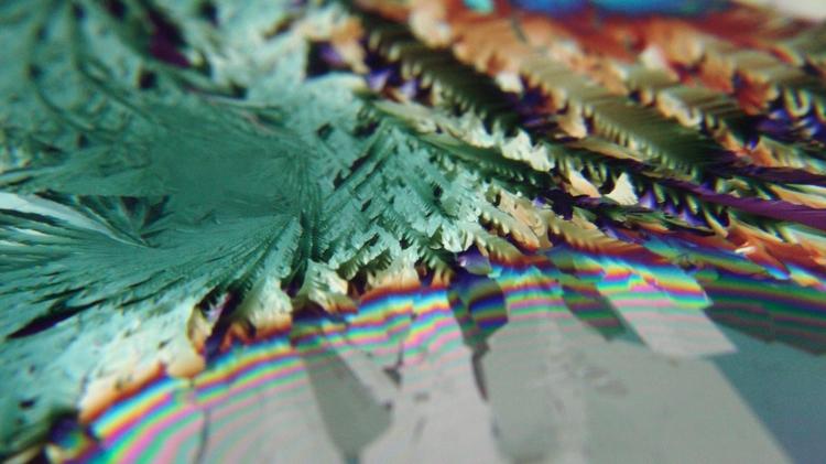 Crystals grown crystals optical - smouss | ello