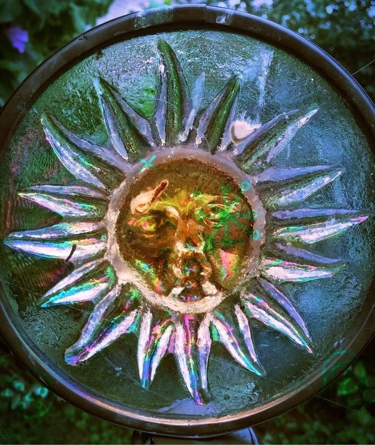 Pre-ecliptic morning - gfl106   ello