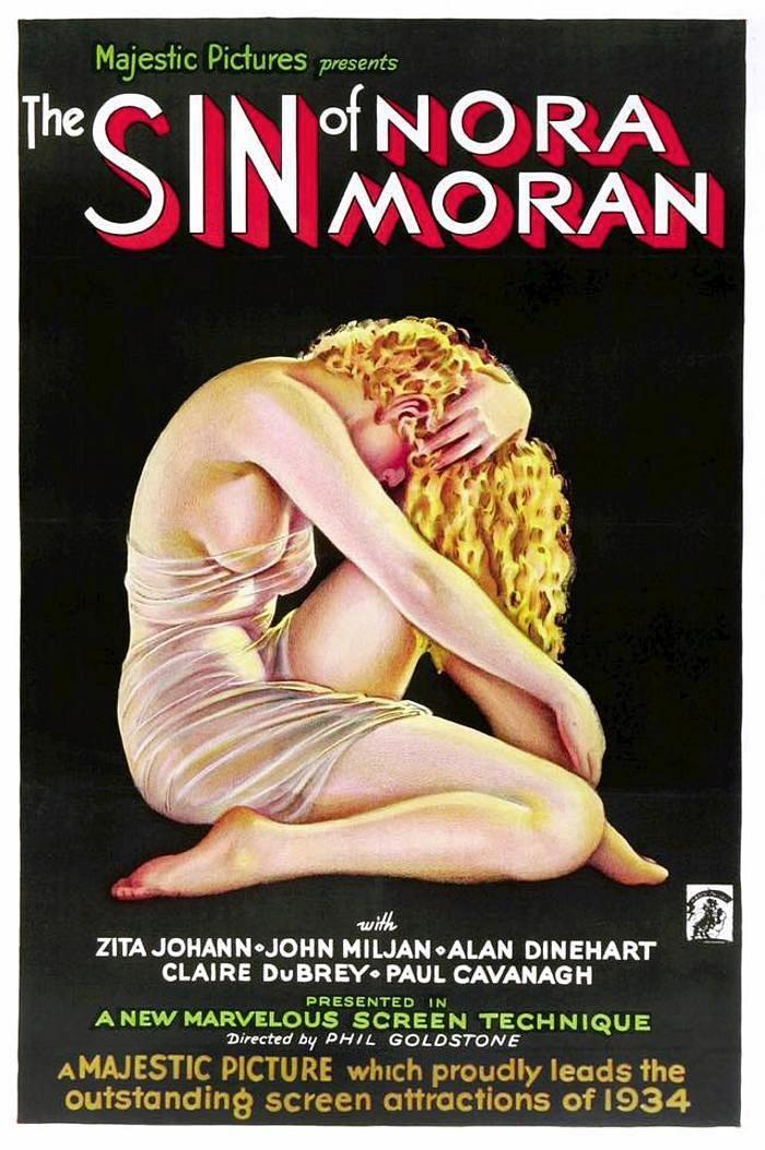 1934 movie poster legendary pin - oldendaze | ello