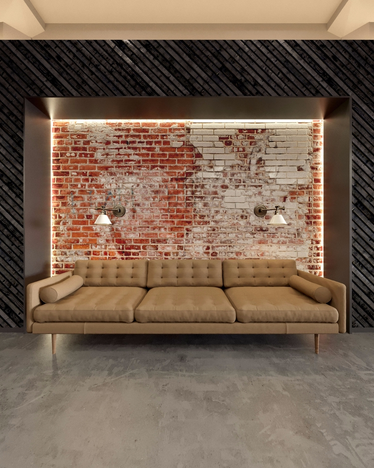 design, architecture, interiors - maximcuzmuc | ello