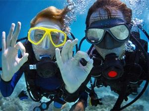 Jomtien Dive Center PADI Diving - scubapattaya | ello