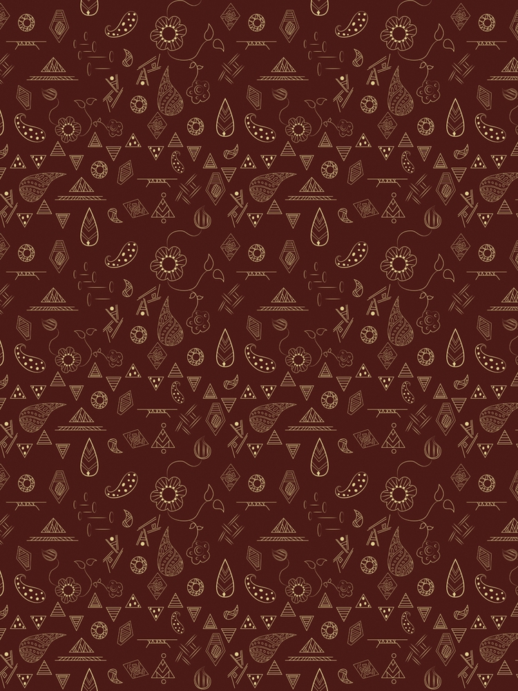bohemian inspired pattern creat - svaeth | ello