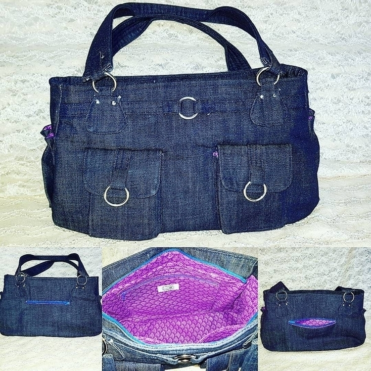 nappy bag bff welcoming twins m - loulala_boutique | ello