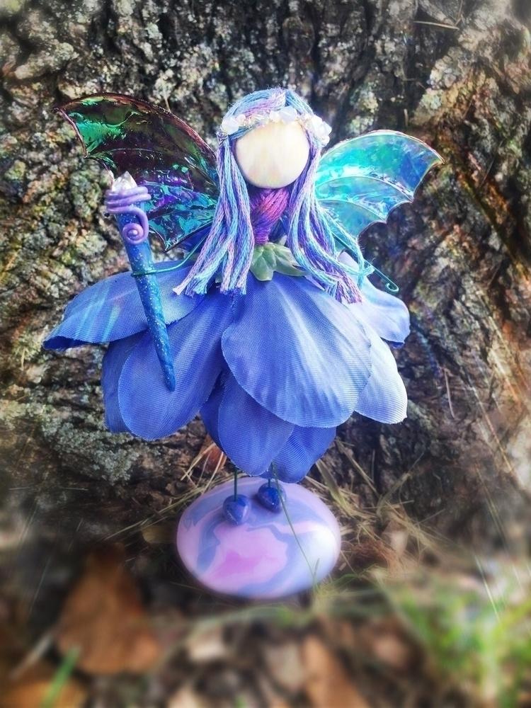 dressed Faerie FanFaire Festiva - faerieblessings | ello
