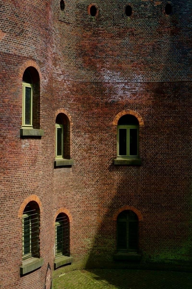 19th Century Fortification. ser - velviake | ello
