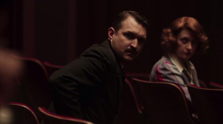 updated - actor, performer, IMDb - markroman | ello