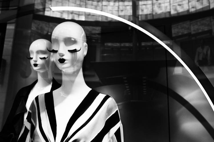 mannequin, doll, shop - lorseau | ello