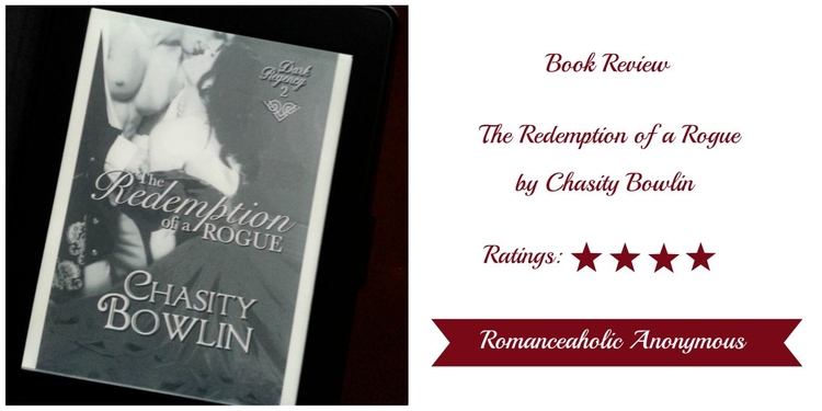 Redemption Rogue Chasity Bowlin - priyankasharma | ello