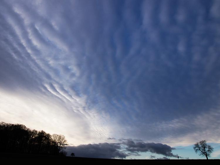 Weather | rays, air atmosphere - paulzoller | ello