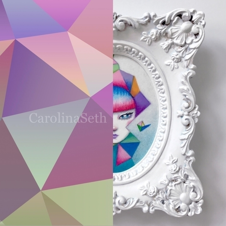 preview colorful edition awaite - carolinaseth | ello