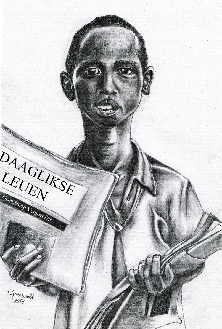 Vergeet dit poetry anthology Da - clovecigarettes | ello