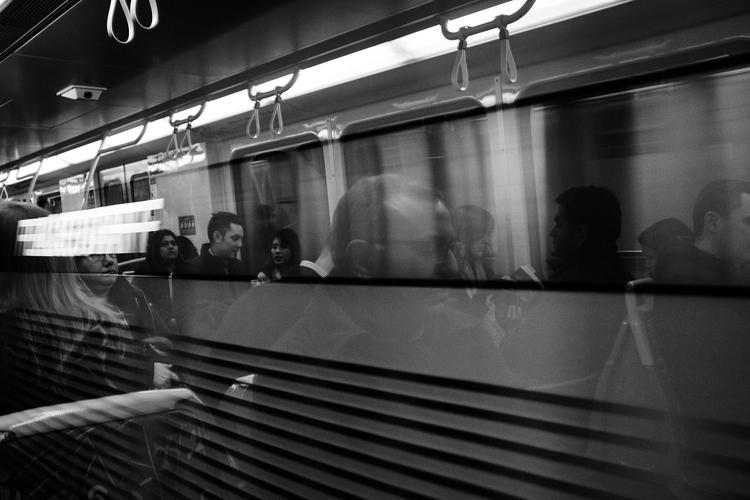 Untitled (Untitled train photo - theoriginaljingles | ello