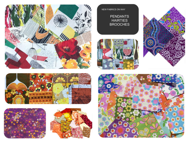 creating beautiful fabrics - crazylyka | ello