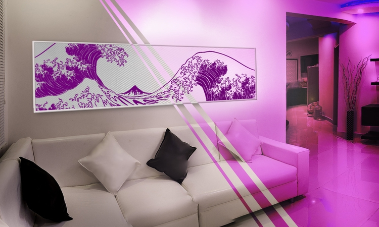 pictures LED wall - buy - motif_lights - overcatbe | ello
