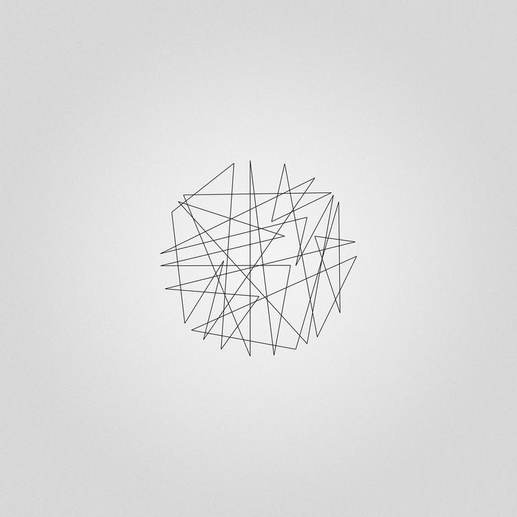 Line Circle, Lunar Introspectio - studiominimalista | ello