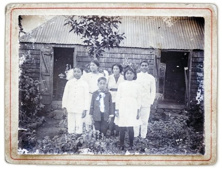 Children grandchildren slaves F - patricefumacourtis | ello