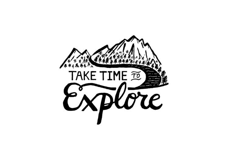 Time Explore | Sam Broom sambro - sambroom | ello