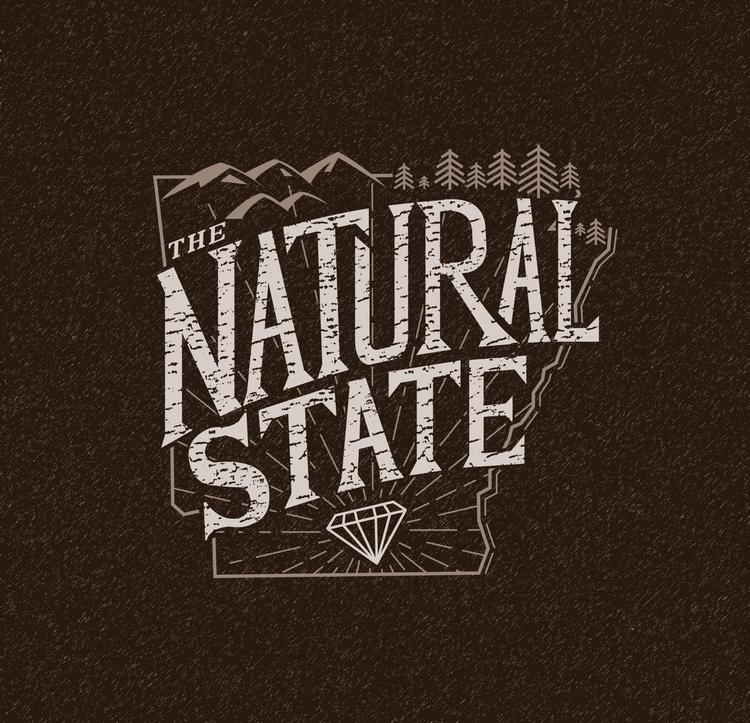 Natural State | Sam Broom sambr - sambroom | ello