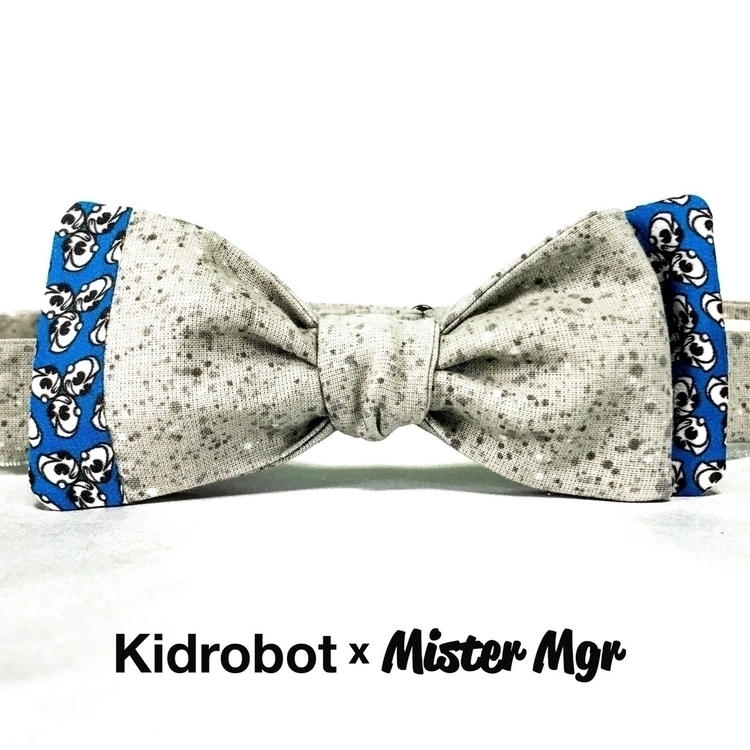 [Mister exclusive - kidrobot, fashion - mistermgr | ello