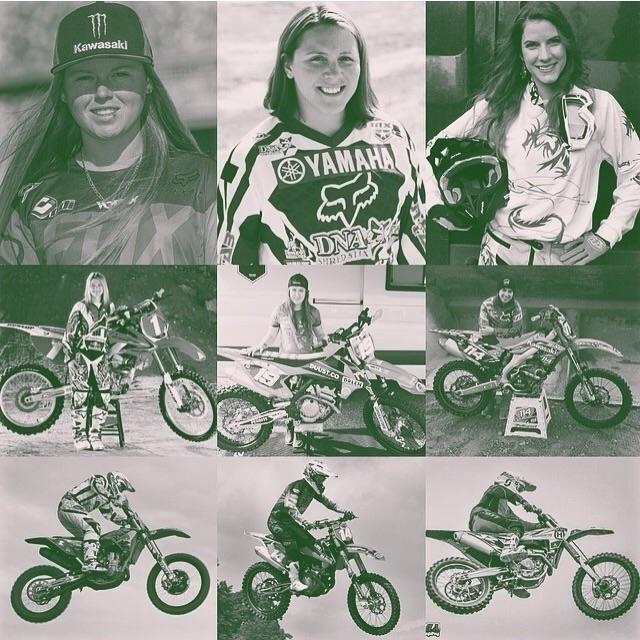 women Motocross talents sport g - coolfreedude   ello