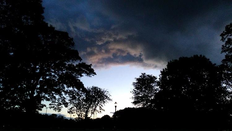 photography, clouds, sky - captain_p_patches | ello