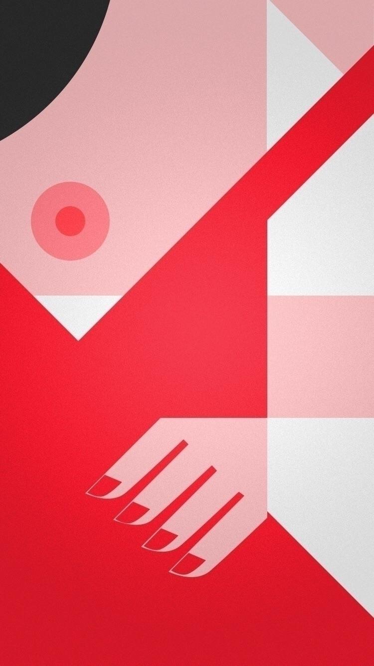 minimalism sexy - design, illustration - imhybrid | ello