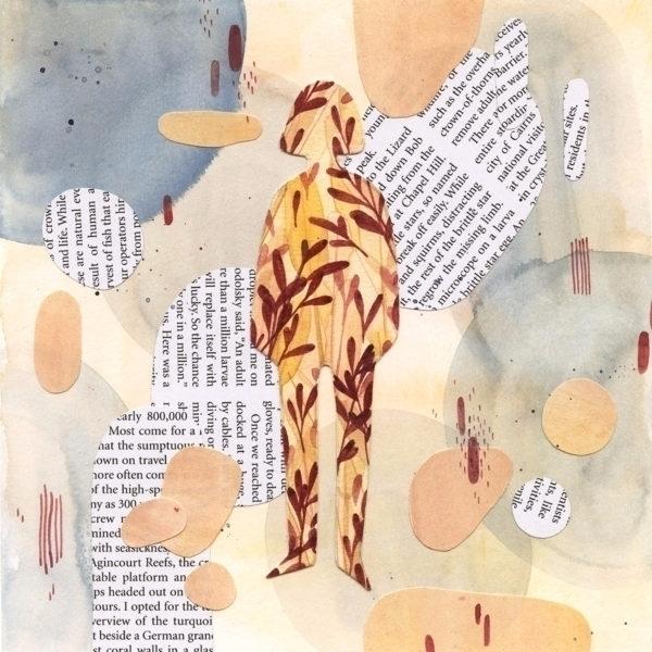 llustrator designer Maggie Chia - thefloatingmagazine | ello