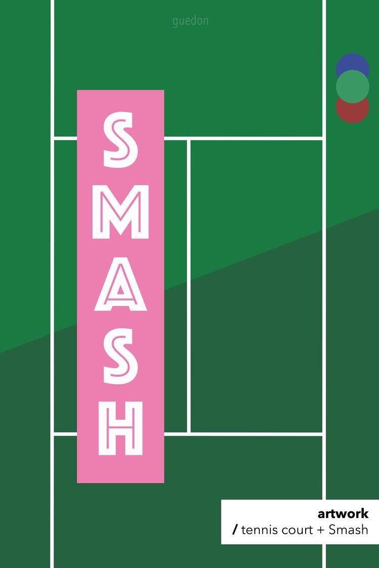 Tennis 3 - thalebe   ello