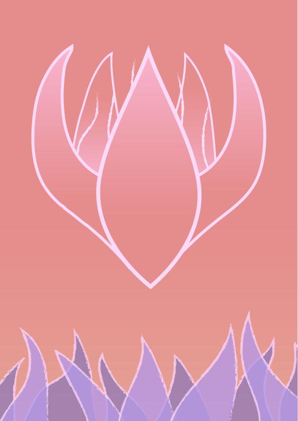 Rosa, rosa, rosé / Pink, pink,  - tocino | ello