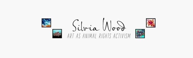 Ello. multi media artist enjoys - silviawood | ello