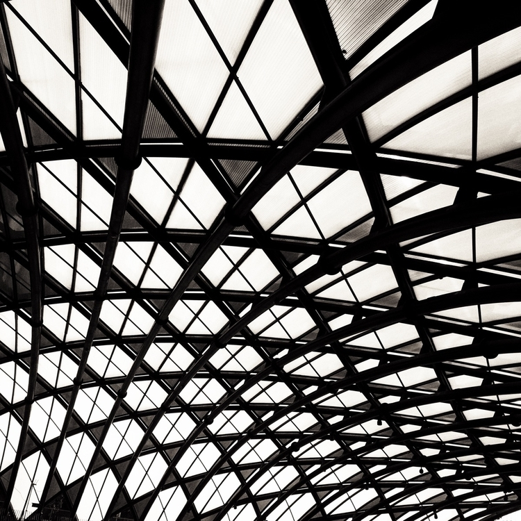 Building, ceiling, arch, net - mathmac | ello