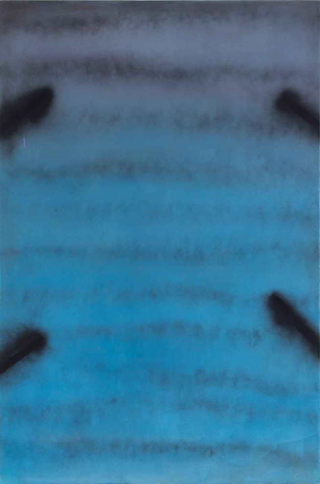 source unknown - design, painting - modernism_is_crap   ello