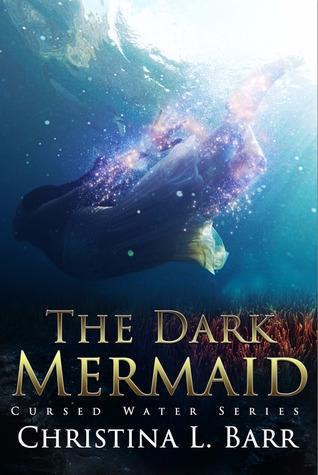 Book Review: Dark Mermaid Chris - themusingsofablerd   ello