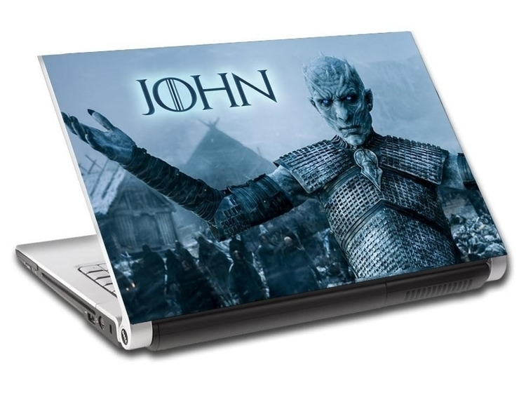 Game Thrones - Personalized, LAPTOP - bagyi | ello