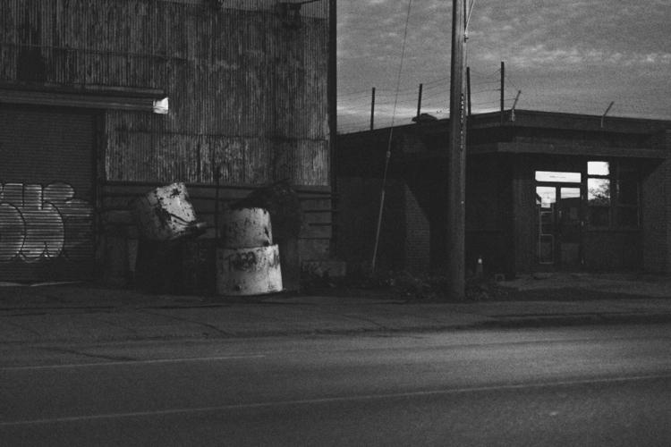 Morning waterfront - photography - iangarrickmason | ello