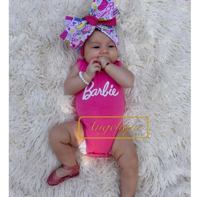 beautiful Barbie leotard shop w - angelique_closet | ello