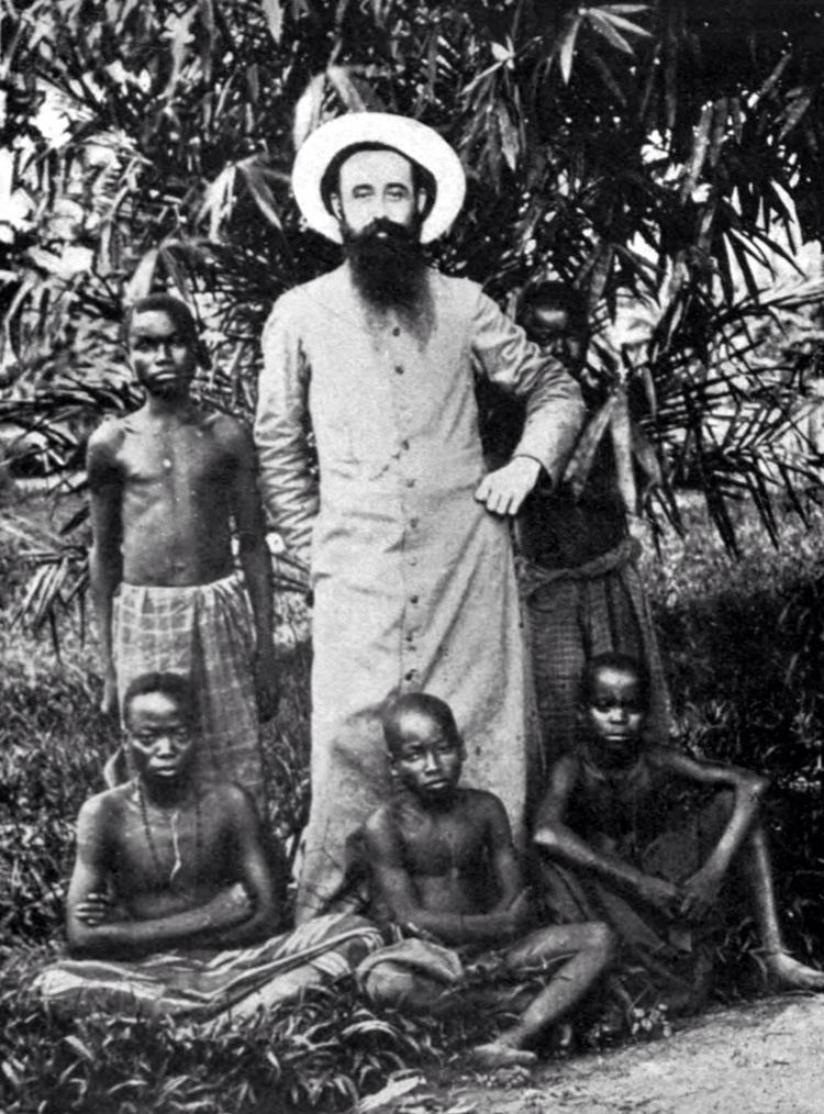 King Leopold II Belgium Congo G - kennedigreen | ello