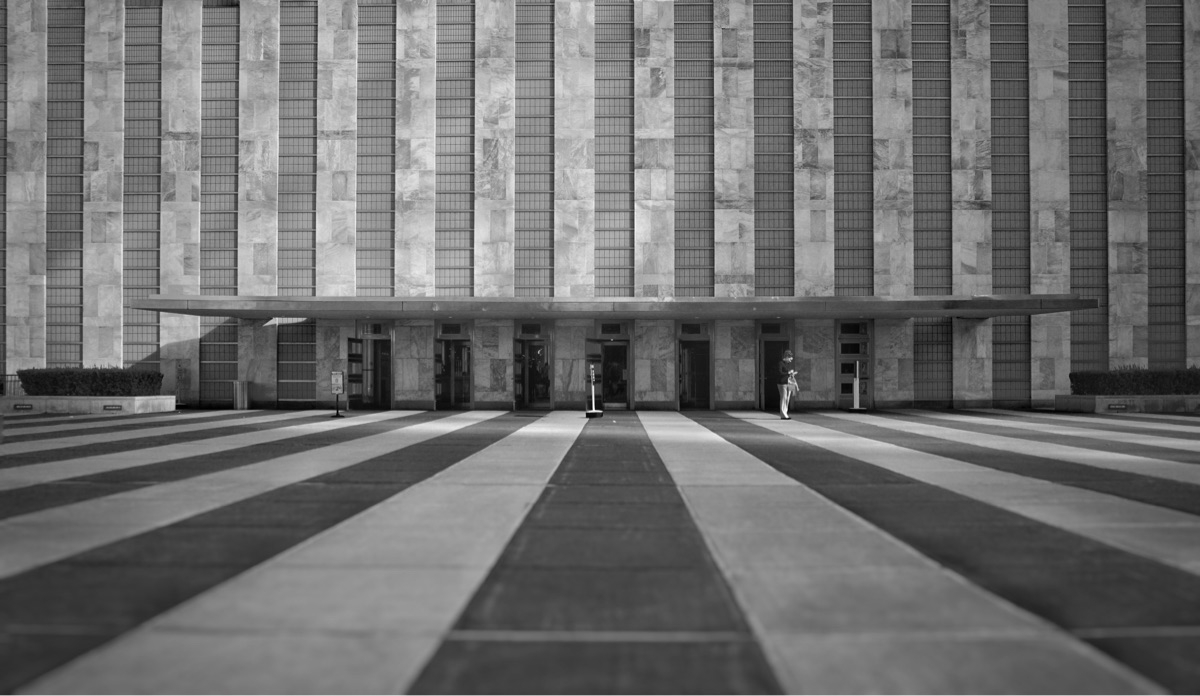 Oscar Niemeyer. Perfection form - jamesanok | ello