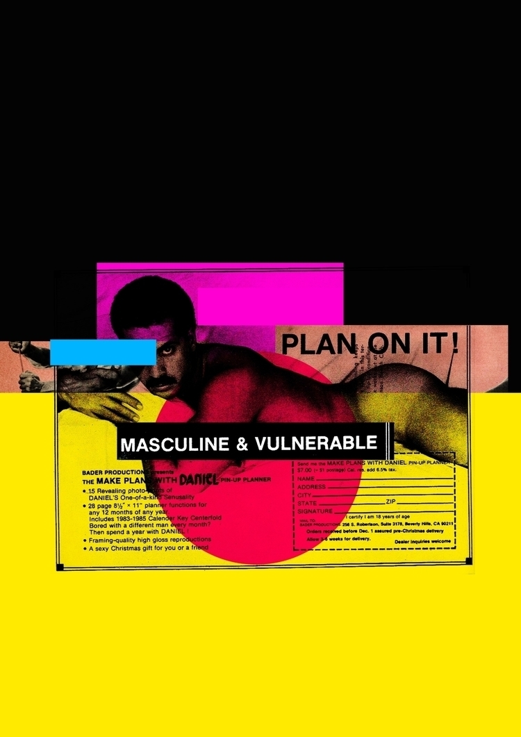 Masculine Vulnerable (NSFW) Ser - thcart | ello