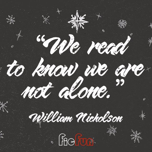 read people - reading - ficfun | ello